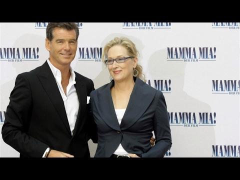 'Mamma Mia: Here We Go Again' Set July 2018 Release