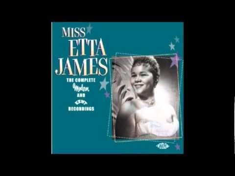 Etta James Good Rockin Mama