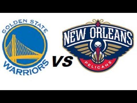 Golden State Warriors vs New Orleans Pelicans NBA Highlights (NOVEMBER 1ST 2018) - 동영상