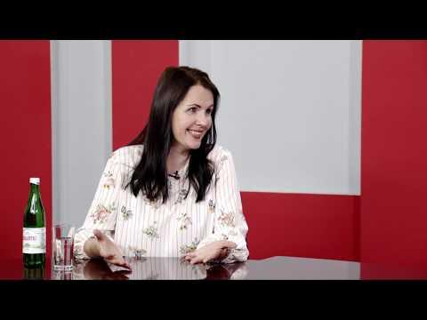 Актуальне інтерв'ю. Ольга Малишок. Про хронічну втому