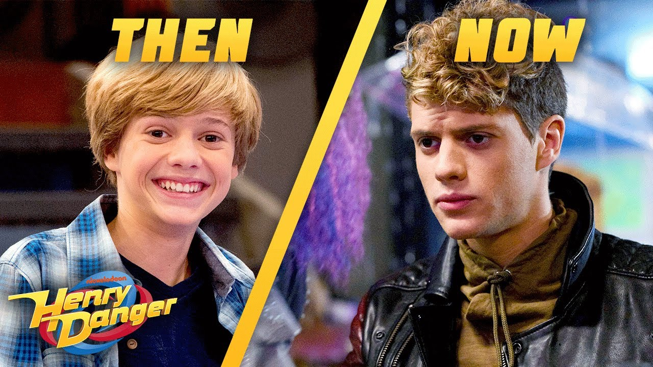 Download Jace Norman's Fashion Through The Years ⏰!   Henry Danger
