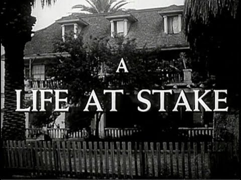 a-life-at-stake-(1954)-[film-noir]-[drama]