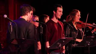 """Toxic Tour"" - The Picher Project @ Feinstein's/54 Below"