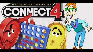 Drew Pickles Goes to Connect 4