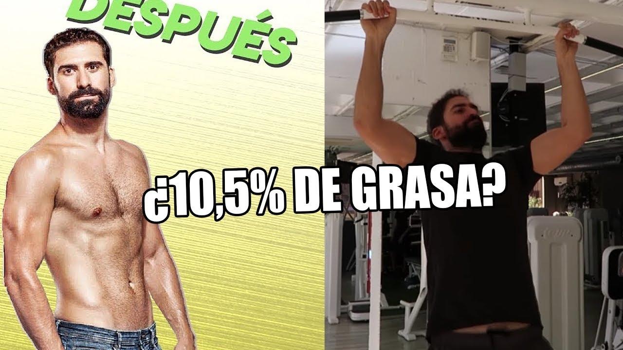 Jorge Cremades Männergesundheitsdiät