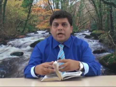 Pr Willian Cesar - Quem deu cr�dito � nossa prega��o? Isa�as 53: 1- 7