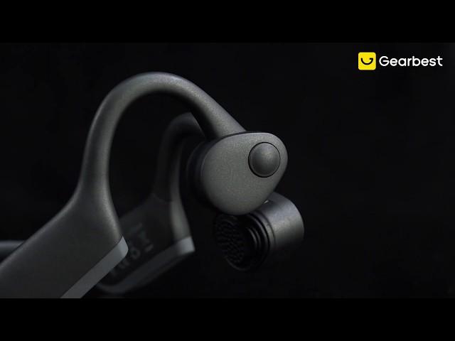 Alfawise J20 Bluetooth 5.0 Csontvezetéses Fejhallgató