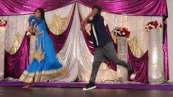 Raangu Raangu Theri V.Entertainment Dancers