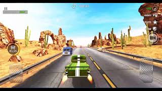 Rocket Carz Racing - Never Stop Gameplay Trailer ANDROID GAMES on GplayG