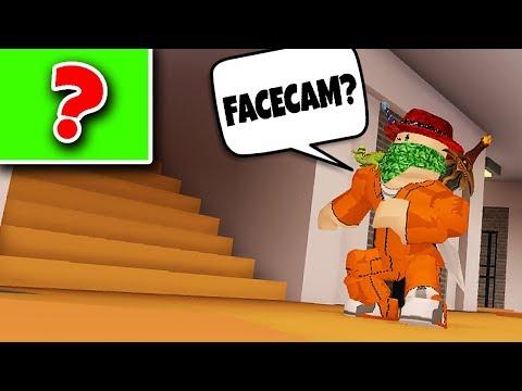 FACECAM?!