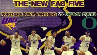 NBA 2K14 The New Fab Five- Excessive Celebration? Ep. 12
