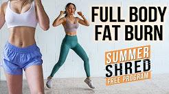 Summer Shred Challenge 2019 - YouTube