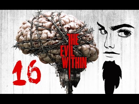 Download RUVIK DOPPELGÄNGER   The Evil Within - Part 16