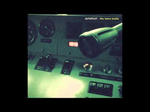 Autopilot - Little Red Transistor