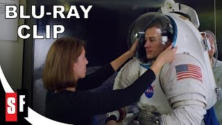 Journey To Space - Clip 5: The Spacesuit (HD)