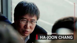 Starökonom Ha-Joon Chang über Freihandel