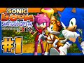 Sonic Boom Shattered Crystal 3DS 1080p Part 1 Giveaway mp3
