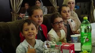 В Хасавюрте провели акцию собери сирот в школу