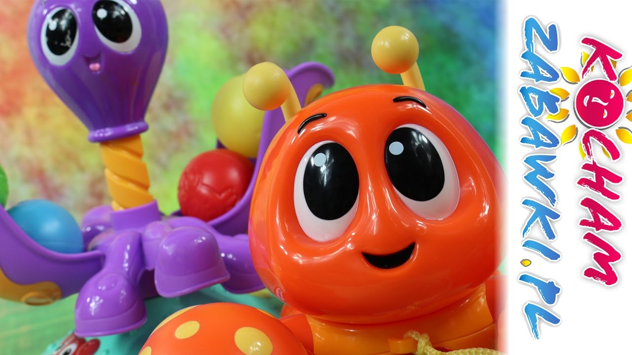 Zabawy z Piłeczkami  Little Tikes  Bajki dla dzieci  YouTube -> Kuchnie Dla Dzieci Little Tikes