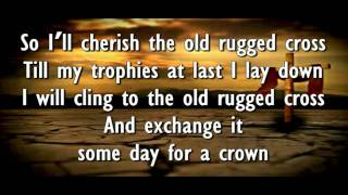 The Old Rugged Cross (Slow-Instrumental)
