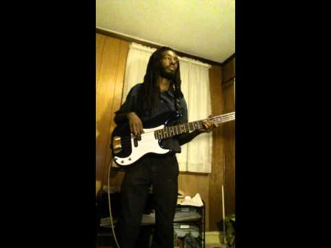Israel Vibration There Is No End Bass Playalong