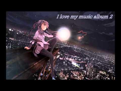 รวมเพลงญี่ปุ่นเพราะๆ อัลบั้ม I love my music Anime ชุดที่ 2