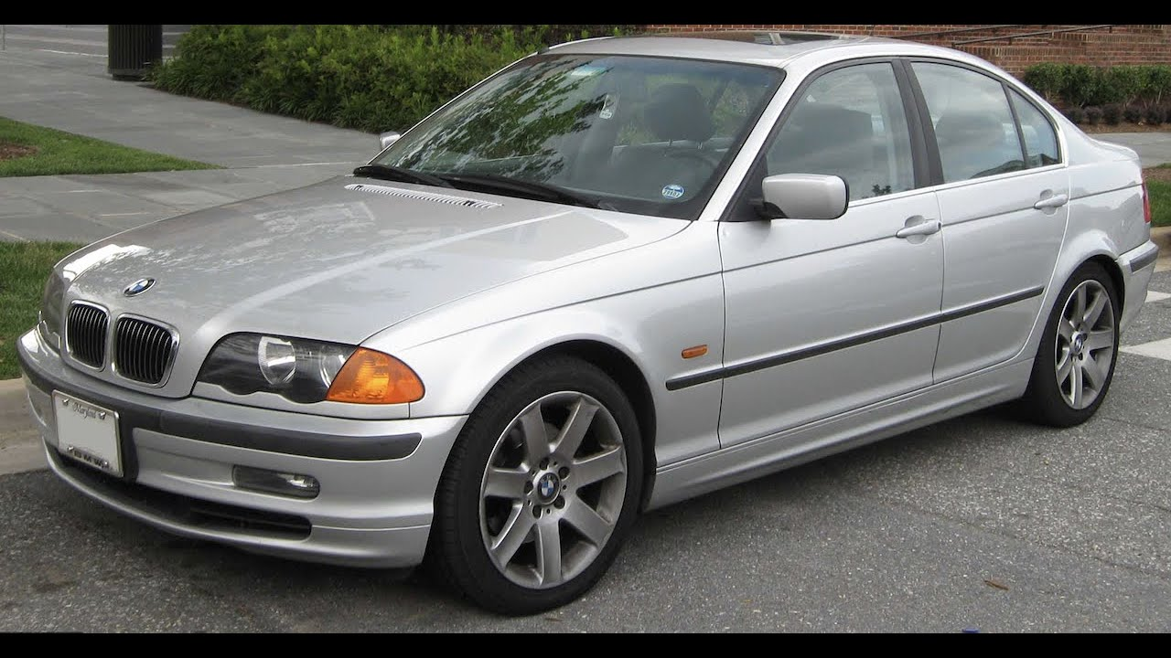 Download BMW E46 Reliability !!! Can A 20 Year Old 3 Series BMW Reliable In 2019 ???