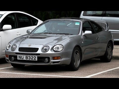 GT6  Import Knights Ep23  Toyota Celica GTFour ST205  YouTube