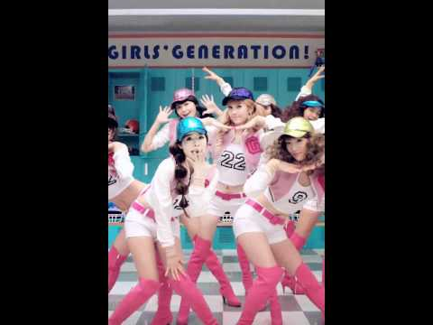 SNSD - Oh Video Ringtone Download