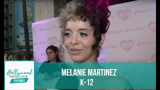 K-12 (2019) | INTERVIEW with MELANIE MARTINEZ at the LA Premiere Video