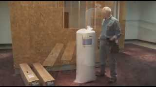 How to Properly Unpack ThermaWrap™ R5.0 and Battens | DuPont™ Tyvek®