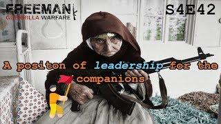 Freeman Guerrilla Warfare S4E42: Dispatching our Companions