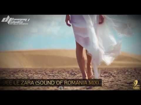 Jee Le Zara - DJ Tanmay J Remix (Teaser)