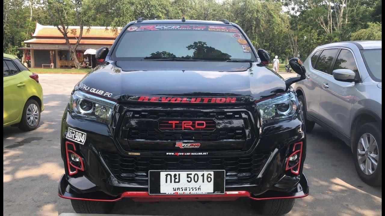 Kelebihan Kekurangan Harga Toyota Hilux 2019 Tangguh