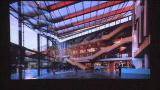 Irish Architecture Now