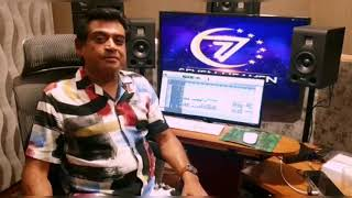 Amit Kumar's Message For His Fans | Unplugged | Classic