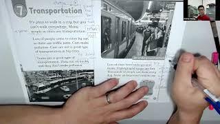 Publication Date: 2021-05-21 | Video Title: TRANSPORATION