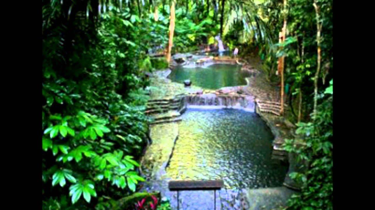 Hidden Valley Springs Laguna Philippines By Www