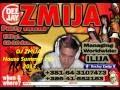 DJ ZMIJA House Summer Mix 2013