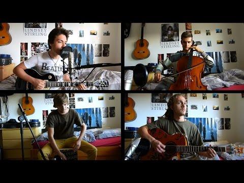 Oasis - Wonderwall (Band Cover)