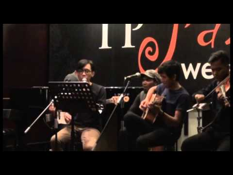 57KUSTIK The Papandayan Jazz