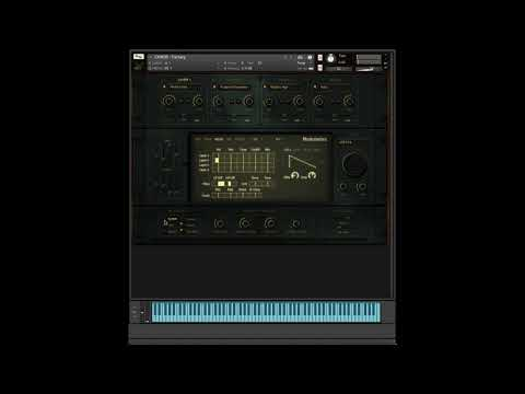 Project CHAOS Tutorial 4/5 - Preset Browser and Master FX