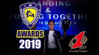 ANDRE SONDAKH | IMI AWARDS 2019