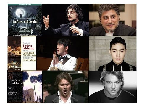Yooseulgi with great tenors,'O! Tu che in seno agli angeli'유슬기. 월드클래스테너들과. Engl./Korean Subs