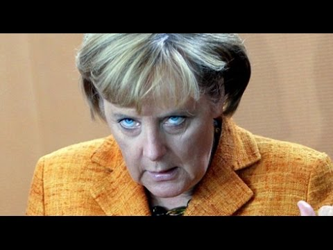 Angela Merkel: How Merkel Became the Chancellor of Germany (3)