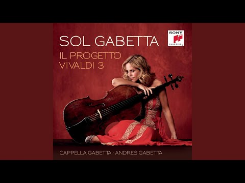 Concerto for 2 Mandolins and Orchestra in G major, RV 532 (adapted for Violin, Violoncello and...