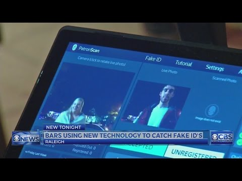 Raleigh bars turn to new technology to spot underage drinkers