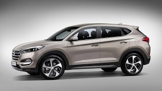 Hyundai Tucson Review, Ratings, Specs, Prices, and ...