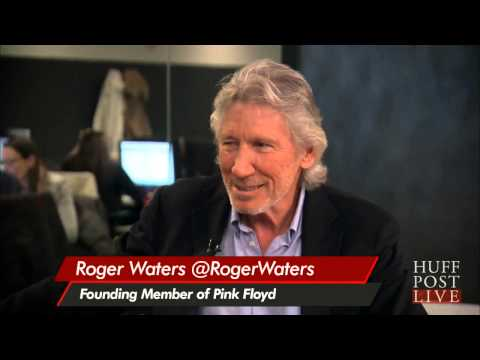 Roger Waters Talks Pink Floyd & Drug Use | HPL