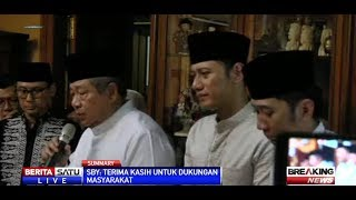 SBY: Saya Ikhlas,